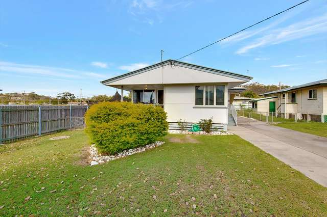 95 O'Connell Street, Barney Point QLD 4680
