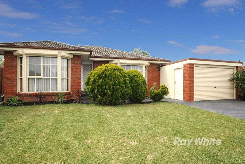 Main view of Homely house listing, 112 Lakesfield Drive, Lysterfield, VIC 3156