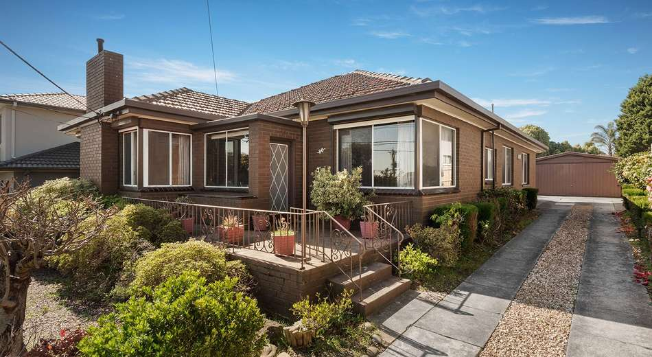 86 Stanley Avenue, Mount Waverley VIC 3149