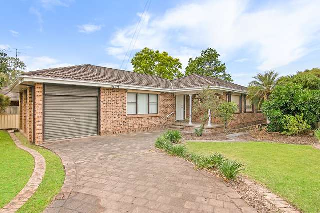 214 Parker Street, Kingswood NSW 2747