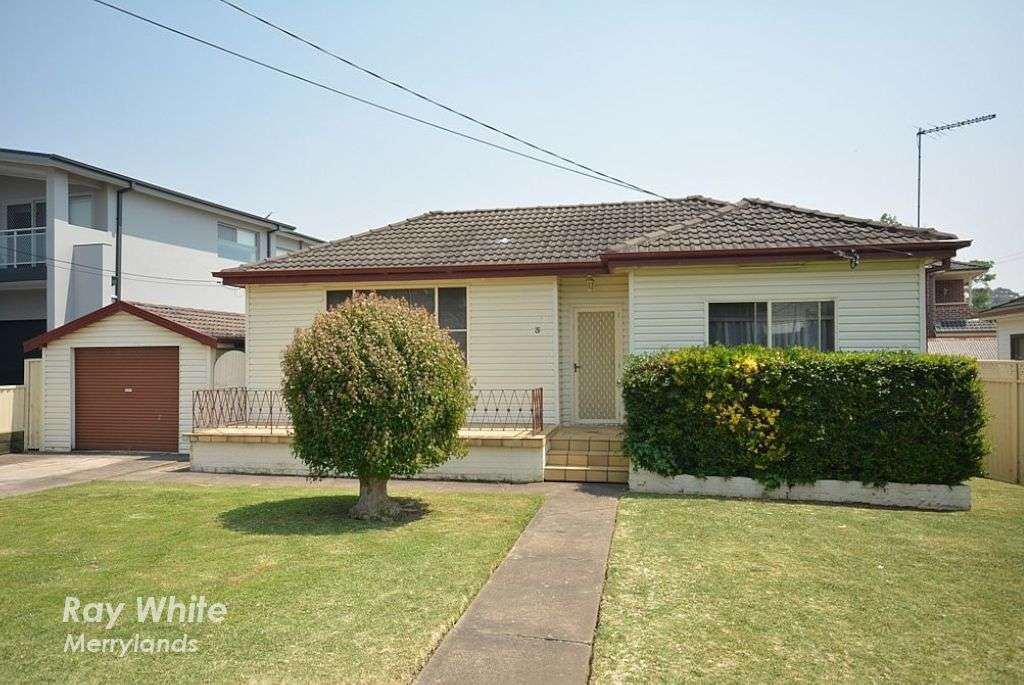 Main view of Homely house listing, 3 Josephine Street, Merrylands, NSW 2160