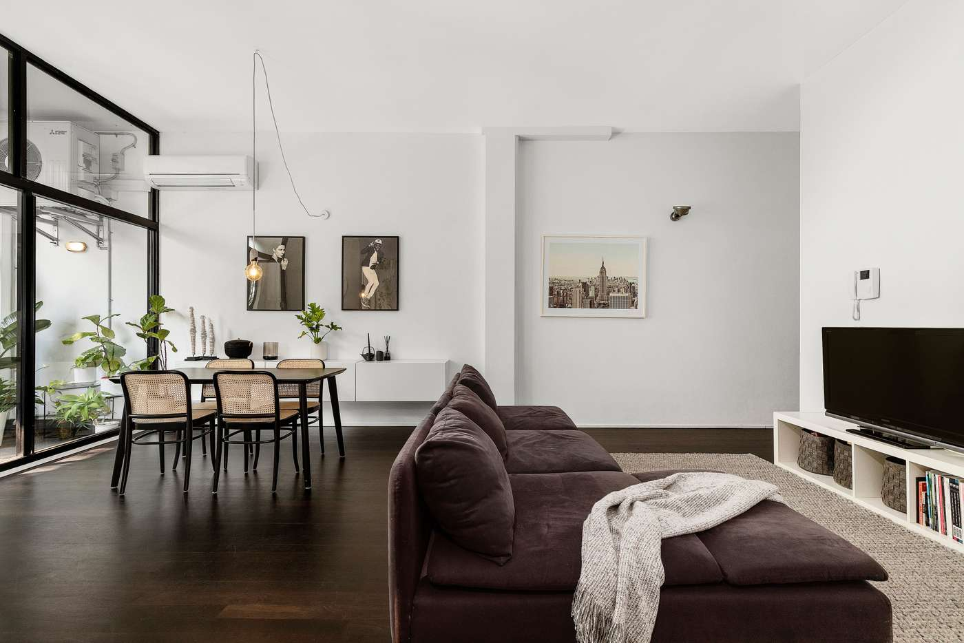 Main view of Homely apartment listing, 29/277 Crown Street, Surry Hills NSW 2010
