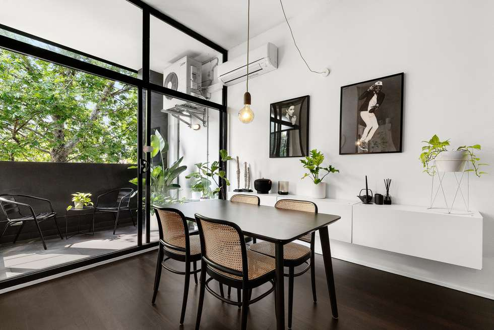 Second view of Homely apartment listing, 29/277 Crown Street, Surry Hills NSW 2010
