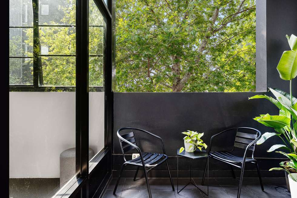 Third view of Homely apartment listing, 29/277 Crown Street, Surry Hills NSW 2010