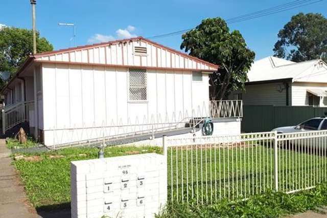 4/96 Denison Street, Carramar NSW 2163