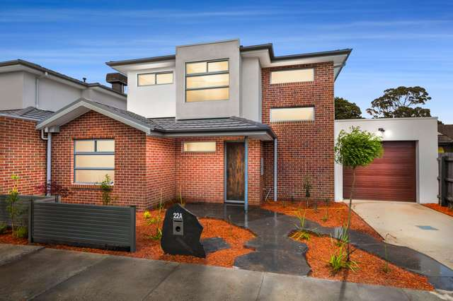 22A Ivy Street, Parkdale VIC 3195