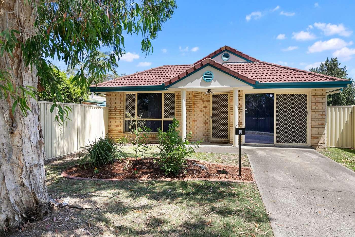 Main view of Homely house listing, 5 Perulpa Street, Tingalpa QLD 4173