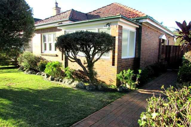 58 Orange Street, Hurstville NSW 2220