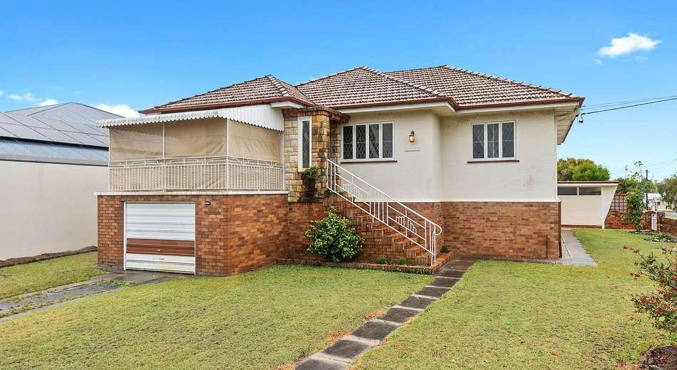 2328 Wynnum Road, Wynnum QLD 4178