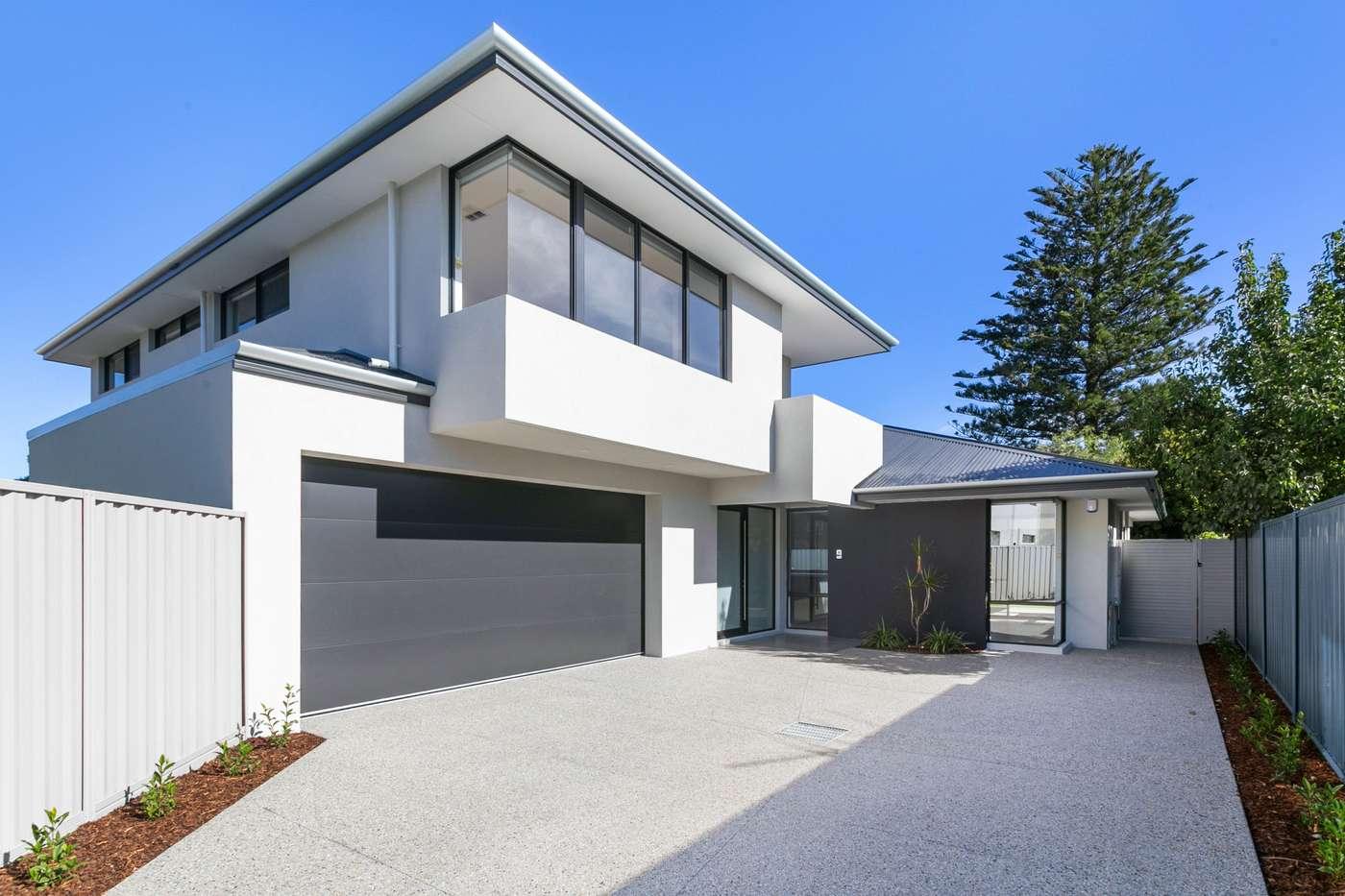 Main view of Homely house listing, 51B Ardross Street, Applecross, WA 6153