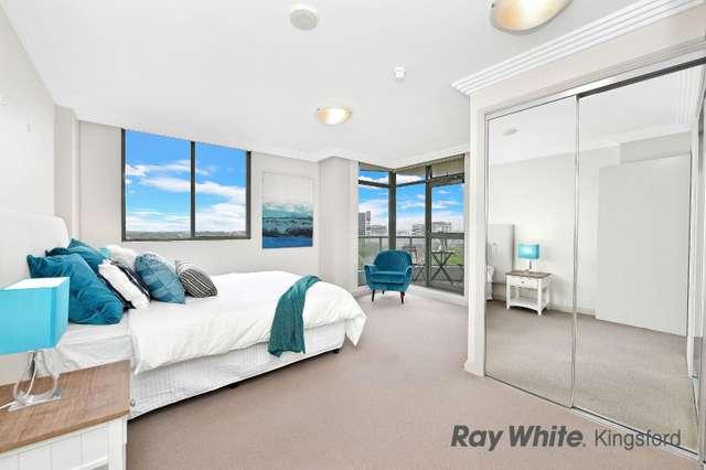 903/97 Brompton Road, Kensington NSW 2033