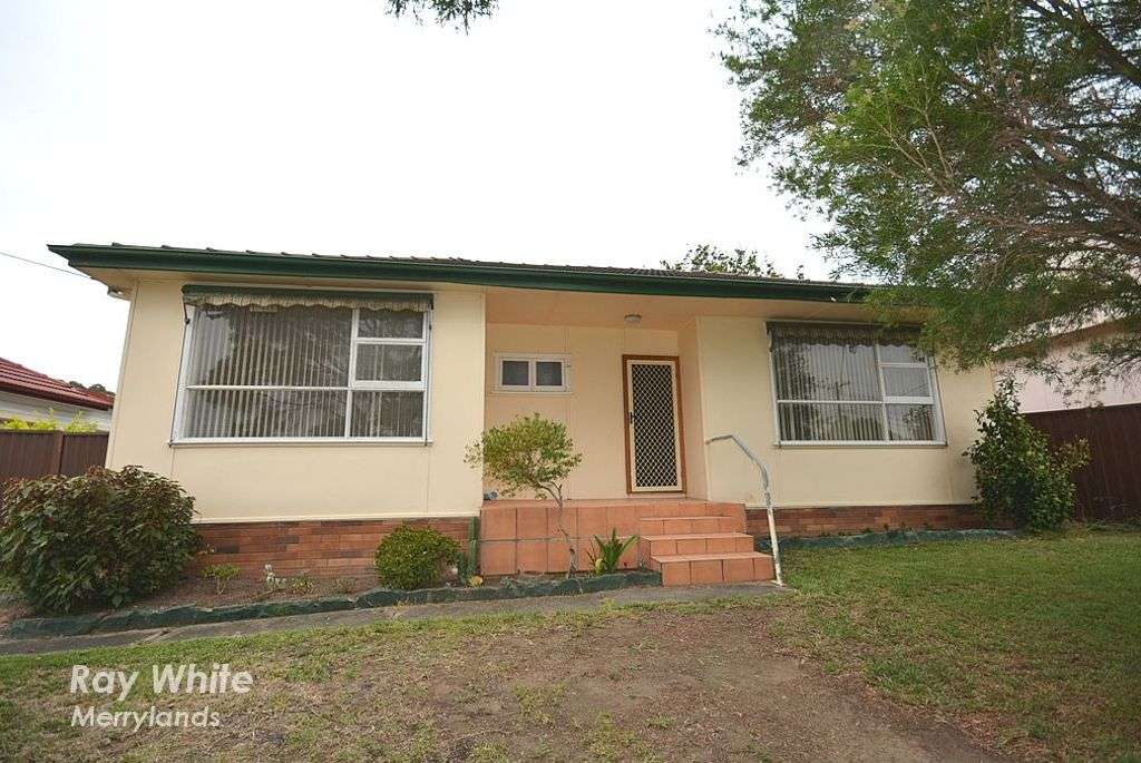 Main view of Homely house listing, 20 Mcilvenie Street, Canley Heights, NSW 2166