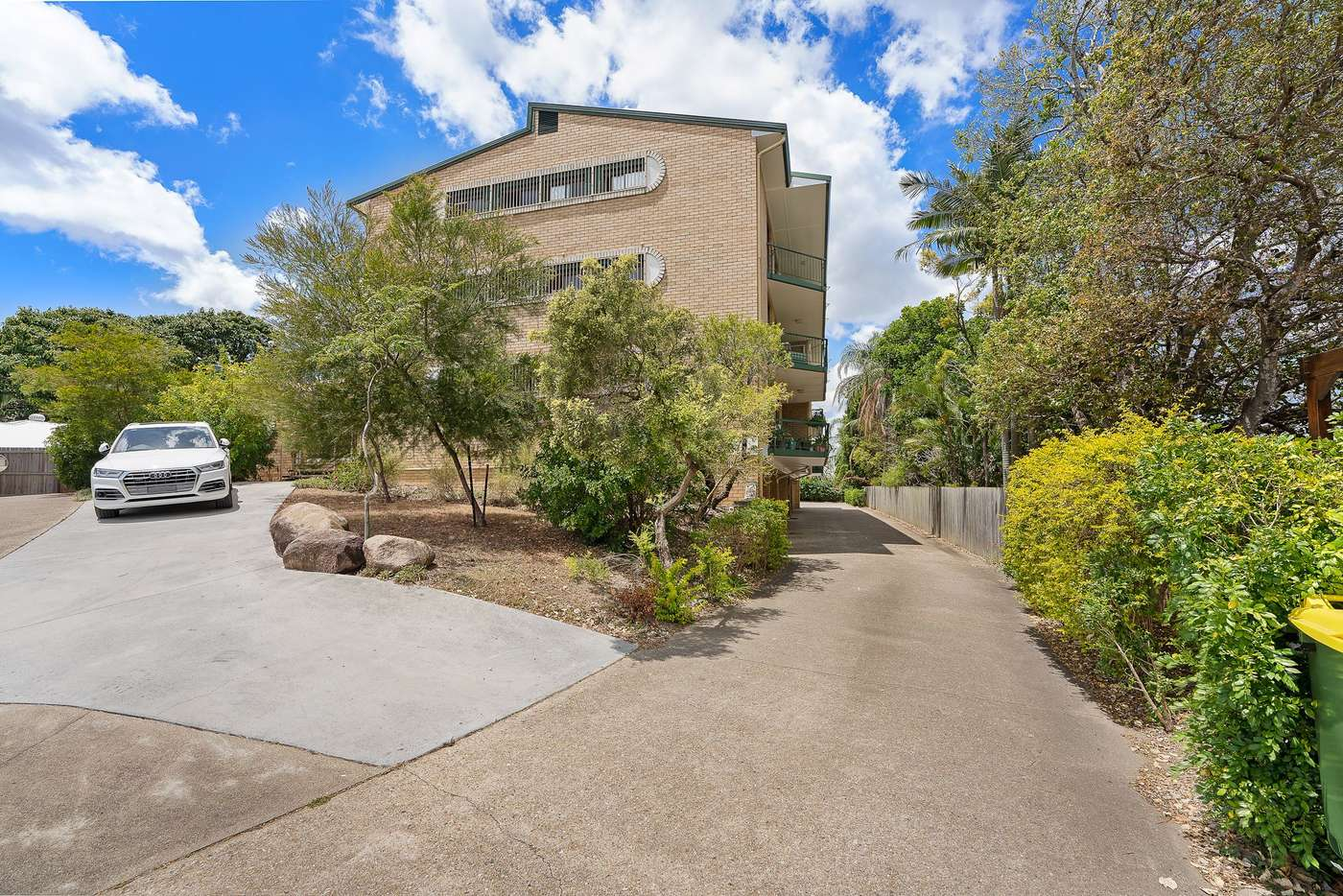 Main view of Homely unit listing, 5/30 Whish Street, Windsor, QLD 4030