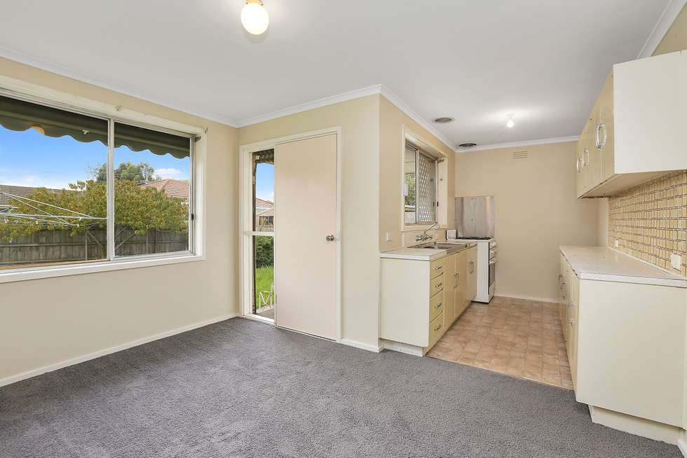 Second view of Homely house listing, 102 Purnell Road, Corio VIC 3214