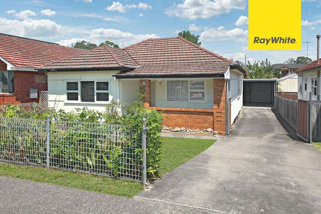 14 Dunbar Avenue, Regents Park NSW 2143