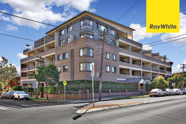 2/58-64 John Street, Lidcombe NSW 2141