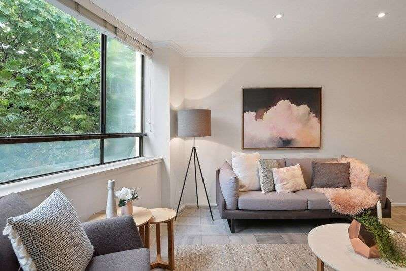 Main view of Homely apartment listing, 301/30 Buckland Street, Chippendale, NSW 2008