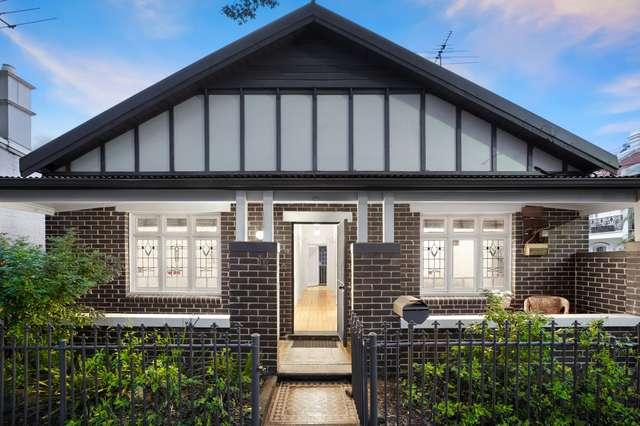 1B Yaralla Street, Newtown NSW 2042