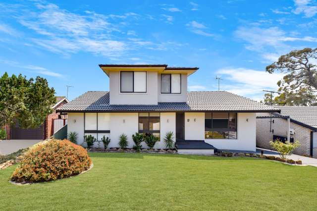 99 Stornoway Avenue, St Andrews NSW 2566