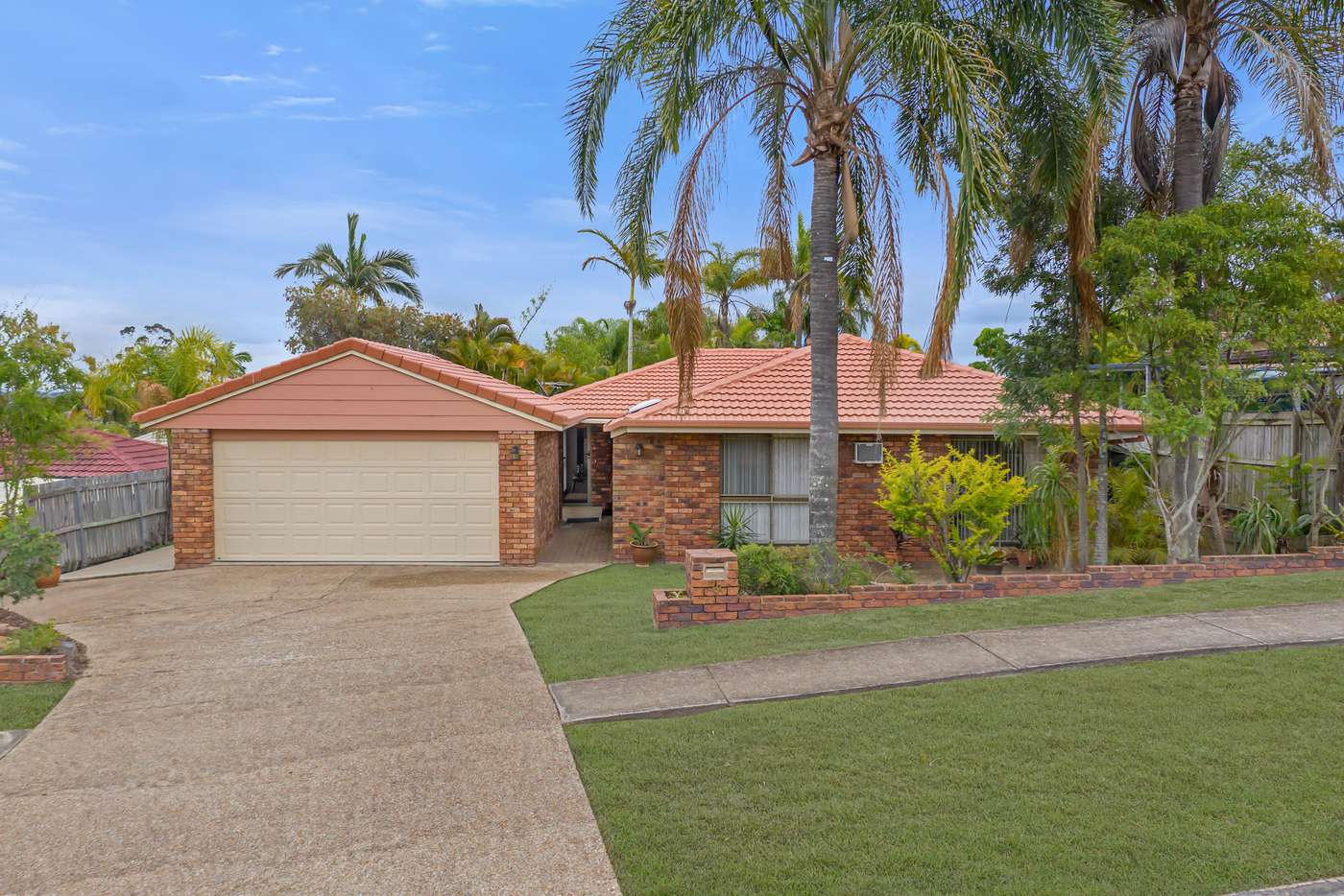 Main view of Homely house listing, 58 Coleman Crescent, Springwood QLD 4127