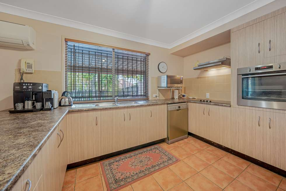 Fourth view of Homely house listing, 58 Coleman Crescent, Springwood QLD 4127