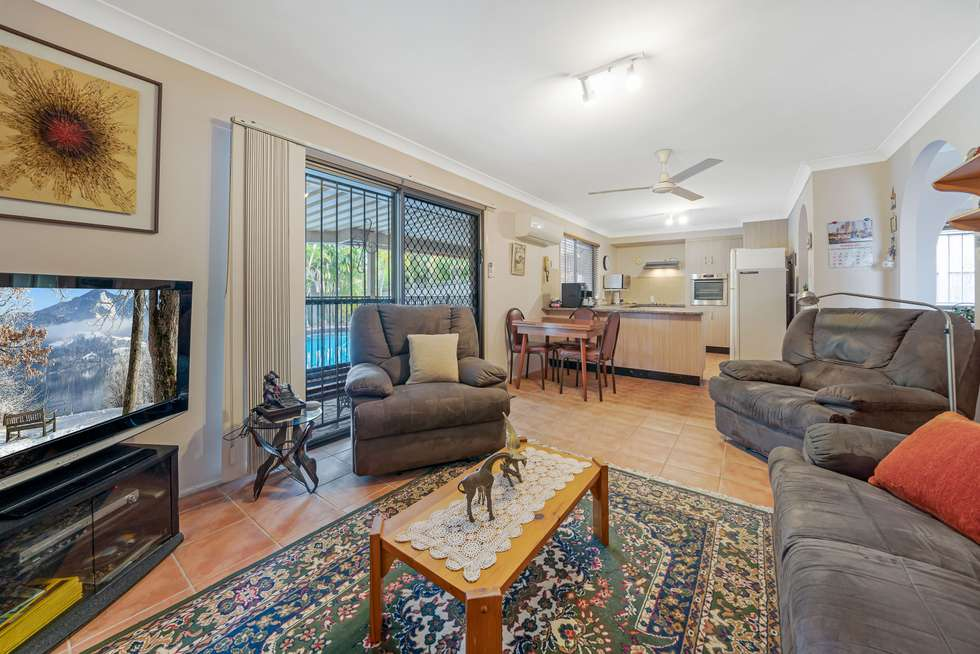 Fifth view of Homely house listing, 58 Coleman Crescent, Springwood QLD 4127