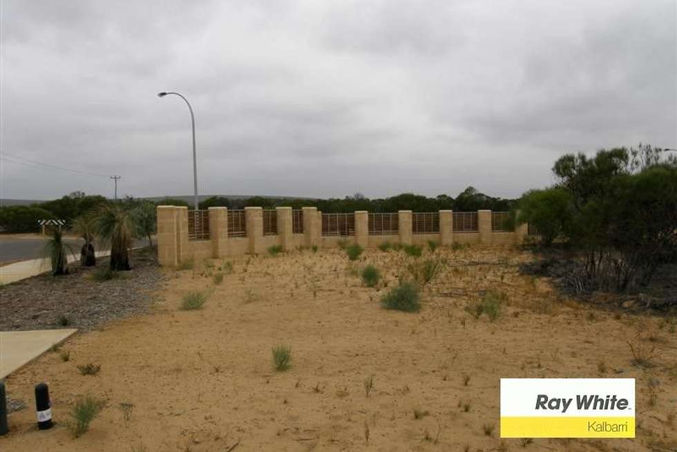 Second view of Homely residentialLand listing, 64 Lot 20 Walker Street, Kalbarri WA 6536