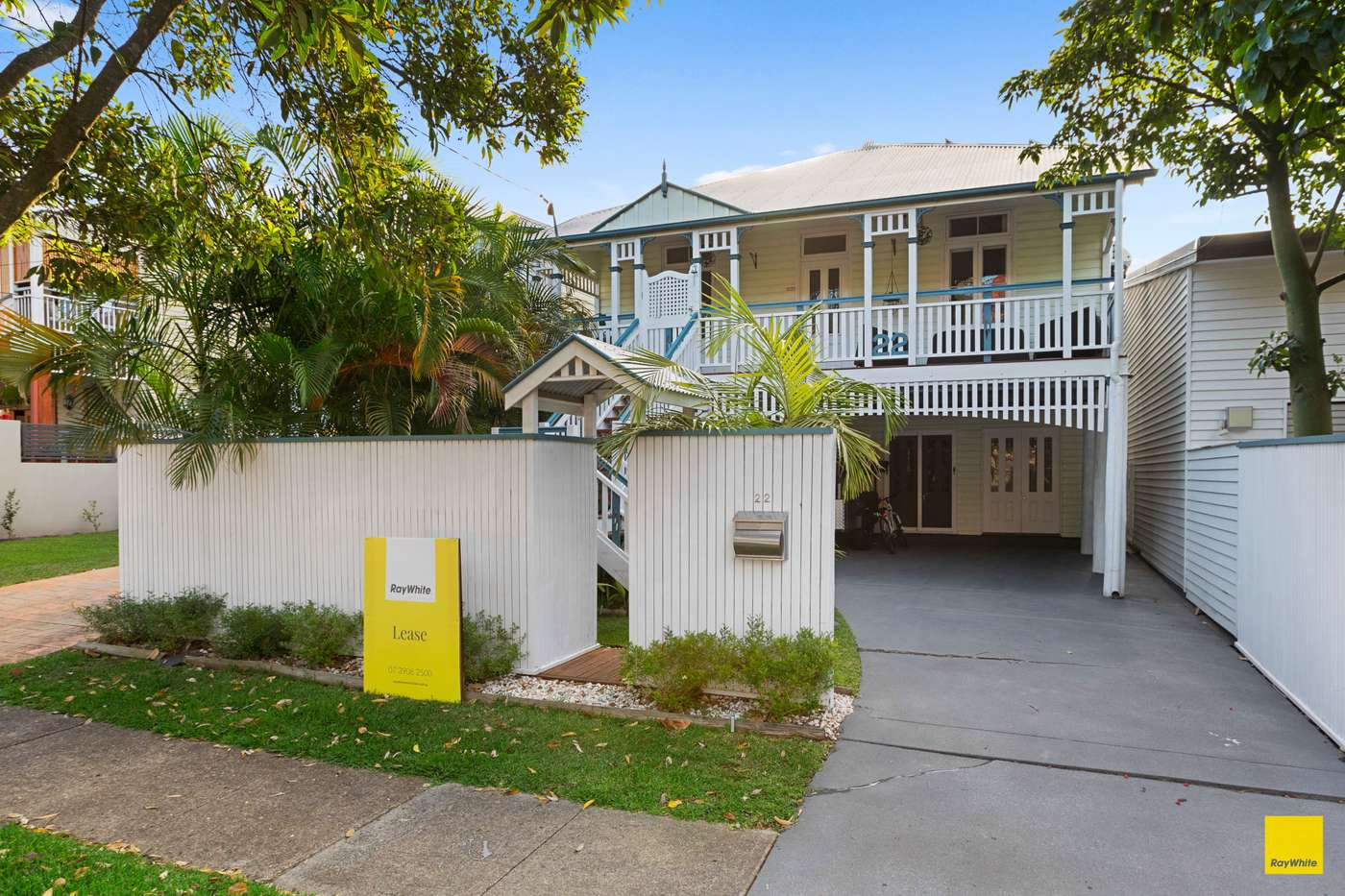 Main view of Homely house listing, 22 Barker Street, East Brisbane, QLD 4169
