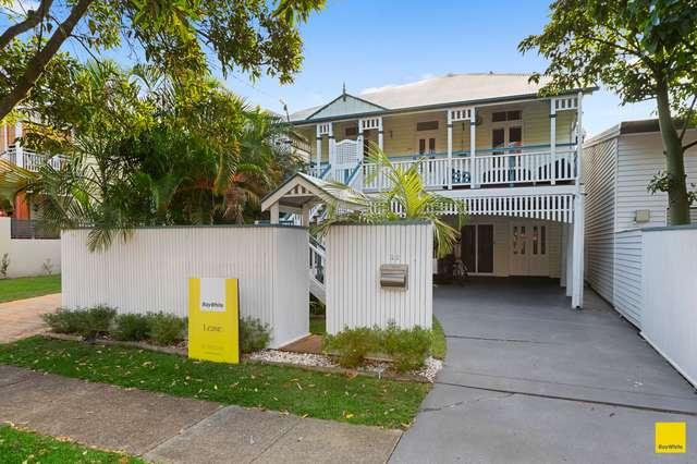 22 Barker Street, East Brisbane QLD 4169