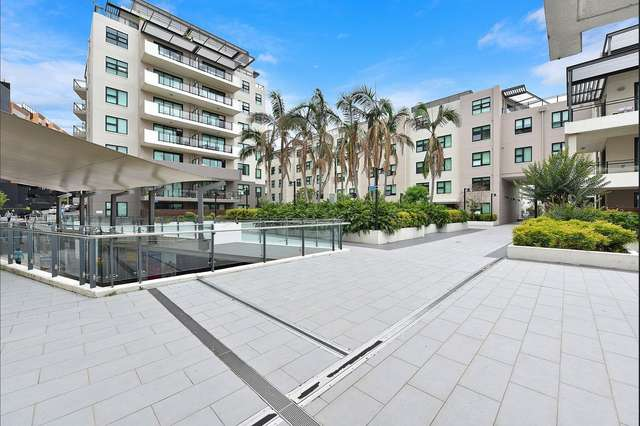 32/13 Bay Dr., Meadowbank NSW 2114