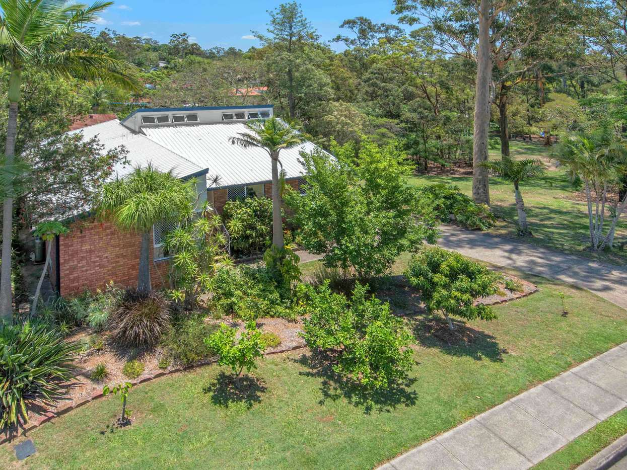 Main view of Homely house listing, 26 Soames Street, Everton Park, QLD 4053