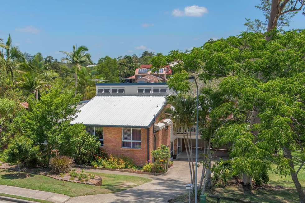 Second view of Homely house listing, 26 Soames Street, Everton Park QLD 4053