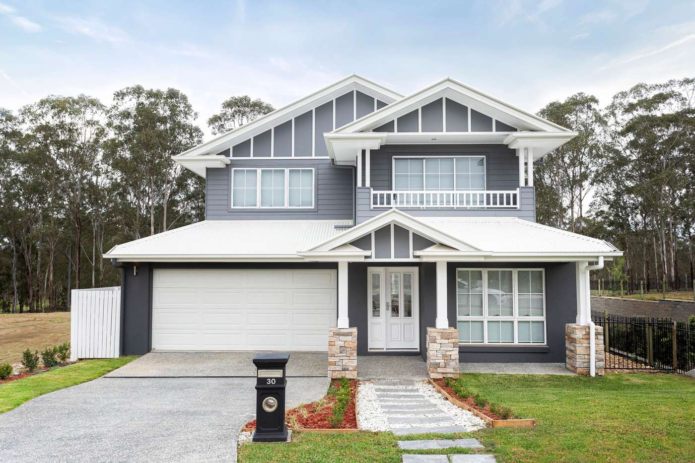 Main view of Homely house listing, 30 Turnberry Way, Brookwater, QLD 4300
