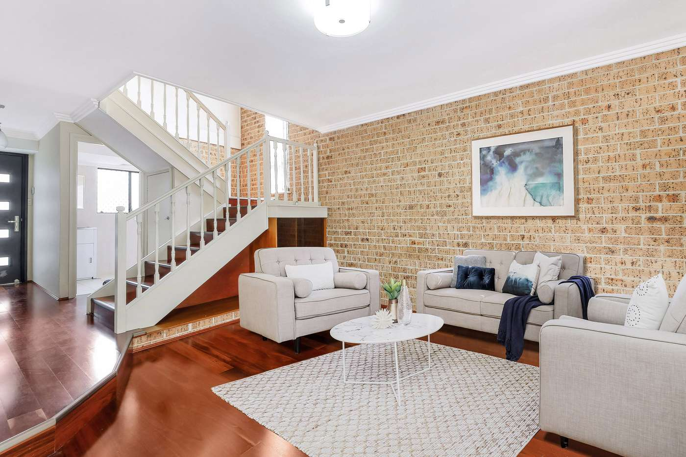 Main view of Homely townhouse listing, 13/48 Powell Street, Yagoona, NSW 2199