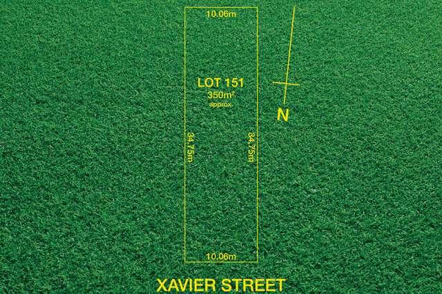 Lot 151/7 Xavier Street, Highbury SA 5089