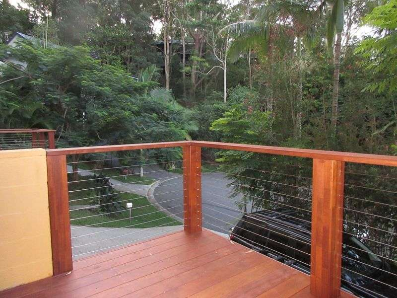 Main view of Homely property listing, 1/14 Fernleigh Court, Currumbin, QLD 4223