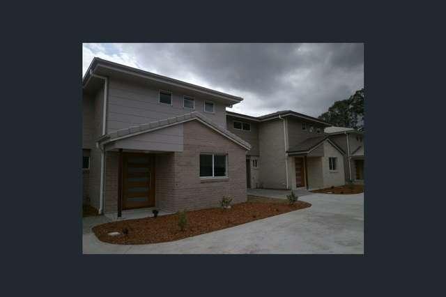 4/54 Garfield Road, Logan Central QLD 4114