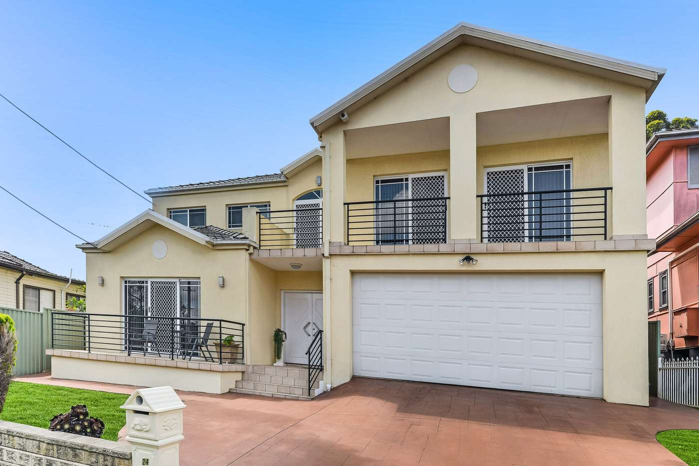 Main view of Homely house listing, 24 Arnold Avenue, Yagoona, NSW 2199