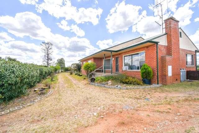 336 Duramana Road, Eglinton NSW 2795