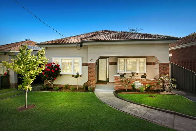 77 Melville Road, Pascoe Vale South VIC 3044
