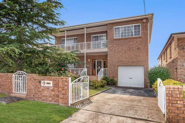 38 Taylor Street, Condell Park NSW 2200