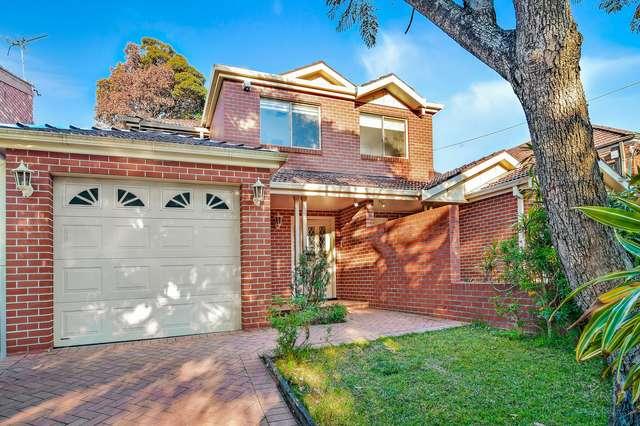 15a Harden Avenue, Northbridge NSW 2063