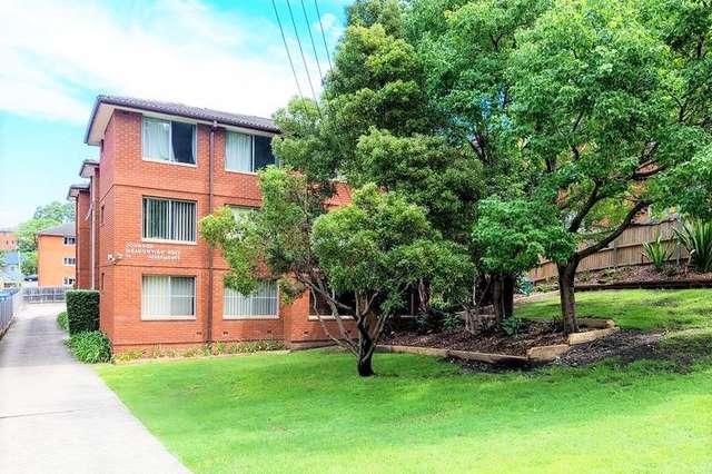14/12 Union Street, Meadowbank NSW 2114
