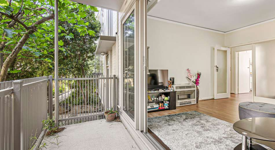 8/112 Riversdale Road, Hawthorn VIC 3122