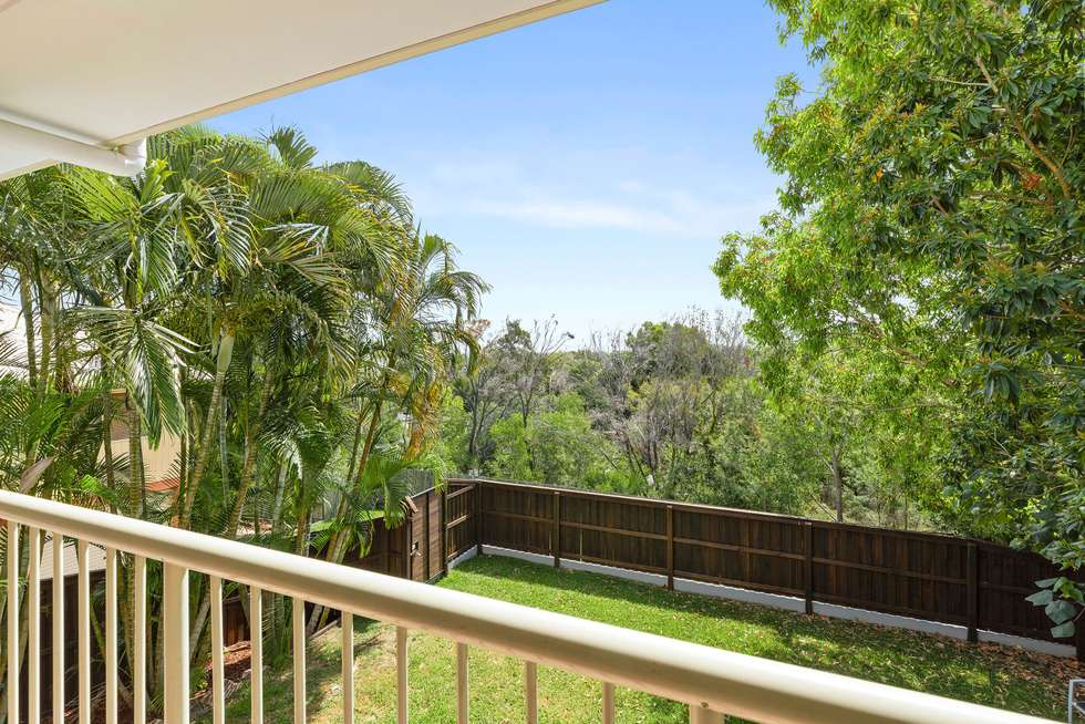 Second view of Homely townhouse listing, 4/11 Advance Place, Sunrise Beach QLD 4567