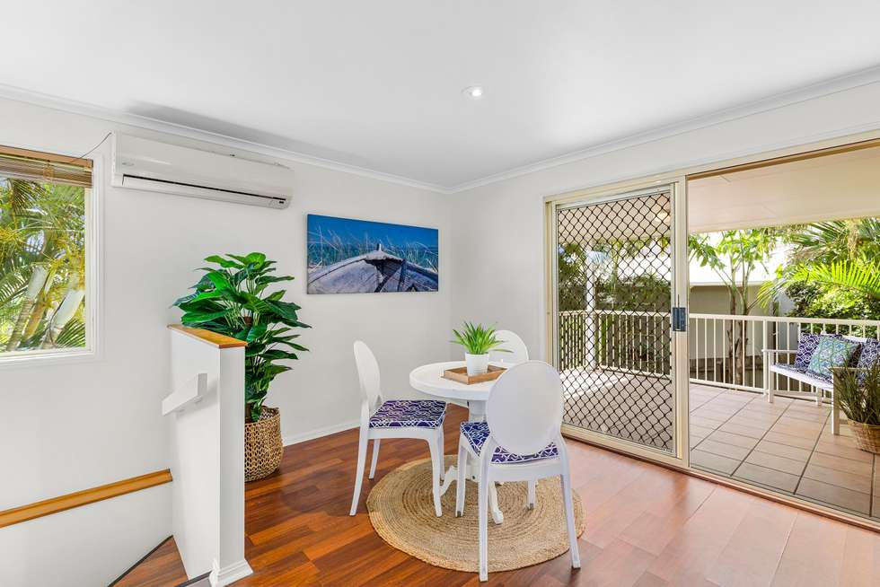 Third view of Homely townhouse listing, 4/11 Advance Place, Sunrise Beach QLD 4567