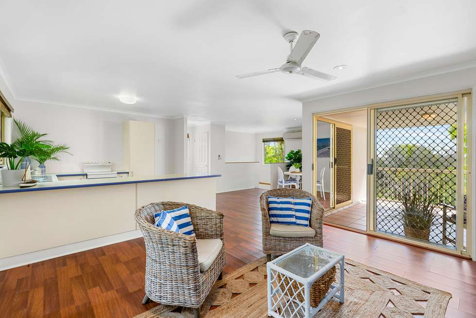 Fourth view of Homely townhouse listing, 4/11 Advance Place, Sunrise Beach QLD 4567