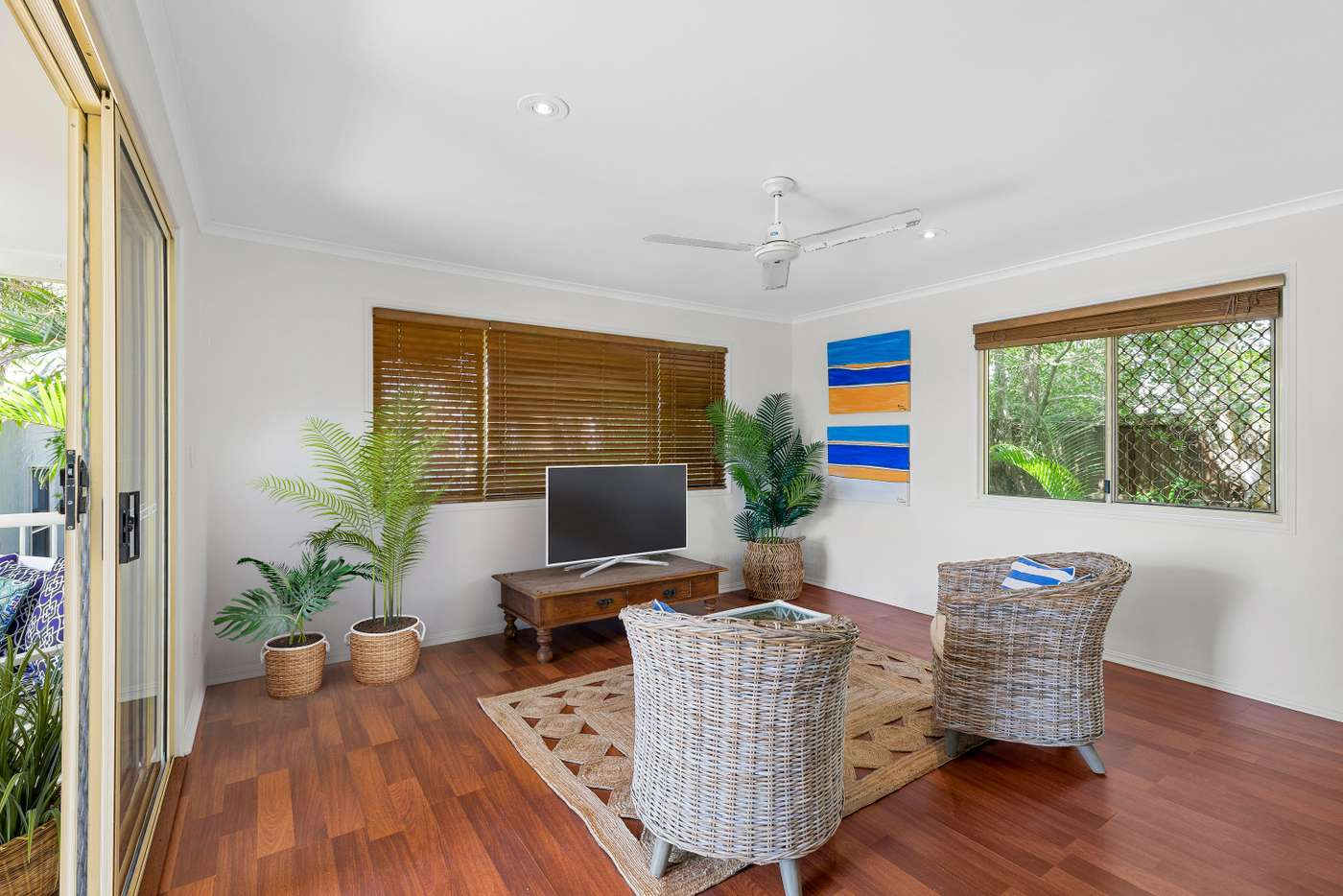 Fifth view of Homely townhouse listing, 4/11 Advance Place, Sunrise Beach QLD 4567