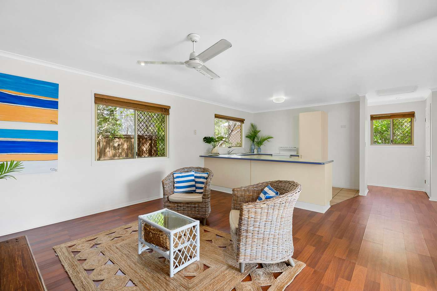 Sixth view of Homely townhouse listing, 4/11 Advance Place, Sunrise Beach QLD 4567