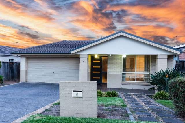 4 Corkwood Place, Acacia Gardens NSW 2763